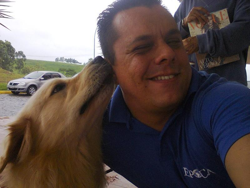 Dog Walker Diogo Gonçalves