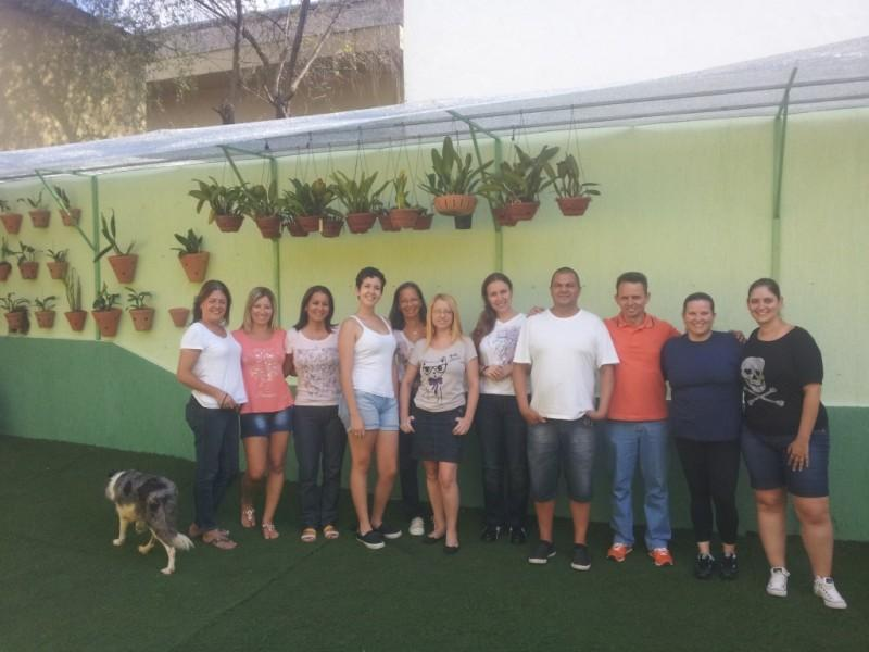 Dog Walker Curso em SP