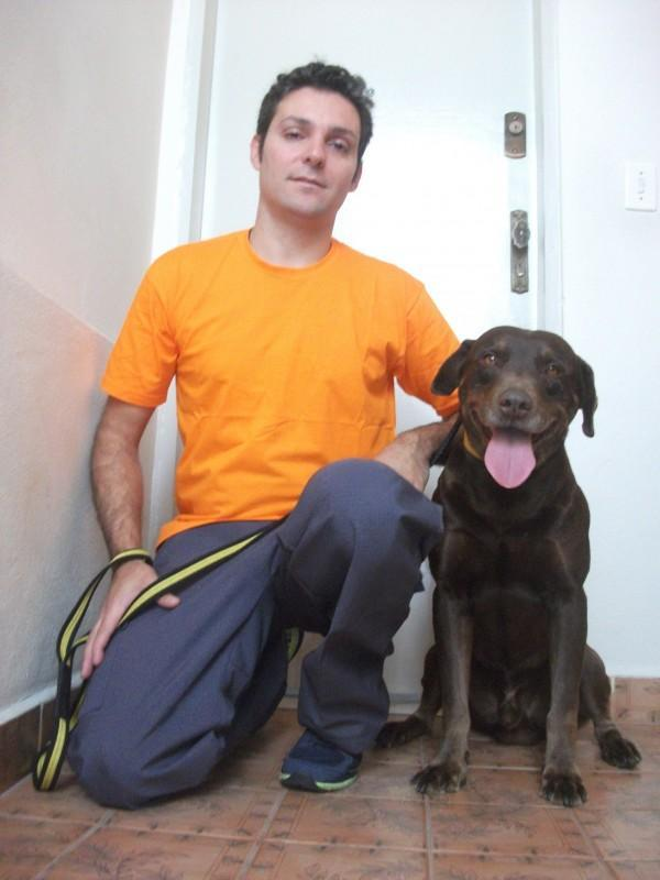 Dog Walker zona norte